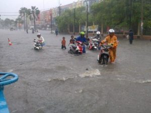 Bulevard Harapan Indah