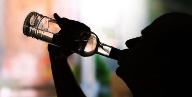 Алкогольная зависимость в россии