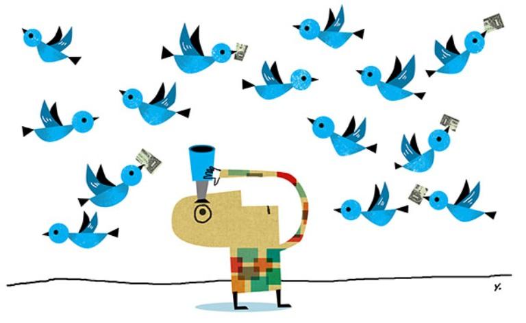 Gila! Booking PSK di Bekasi Cukup Lewat Twitter | Klik Bekasi