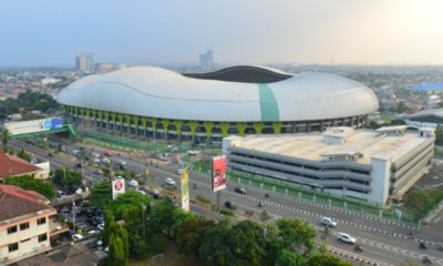 Stadion Patriot Candrabaga/Net